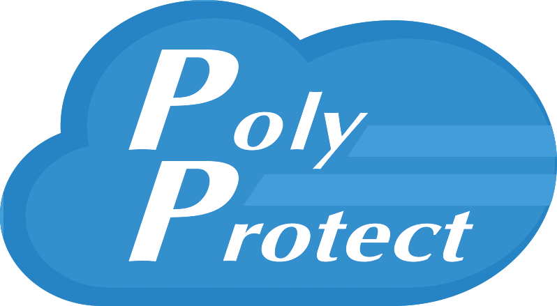 Защитные прозрачные решетки PolyProtect